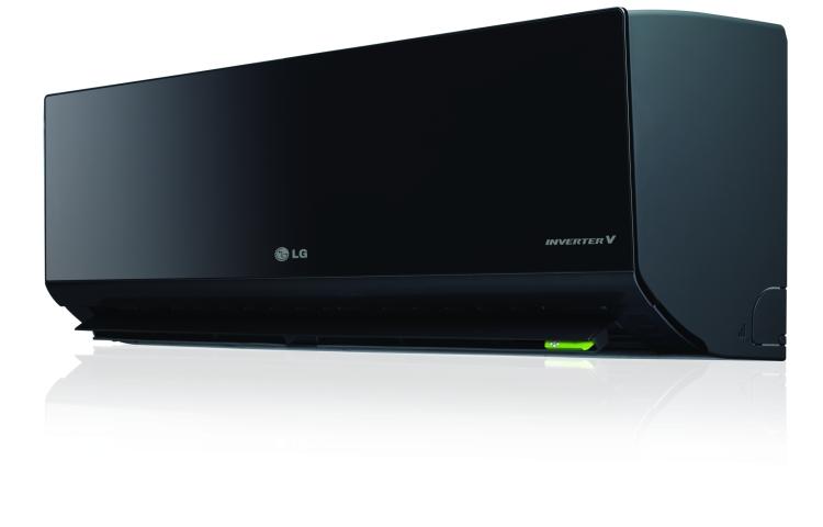 LG Split AC with dual inverter- Ecovair HVAC Solutions